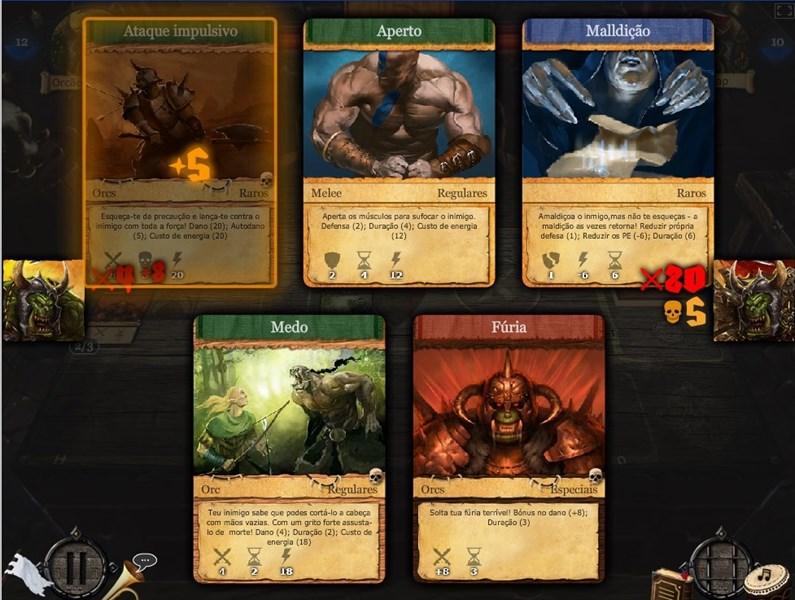 Battlegrounds of Eldhelm - Imagem 1 do software