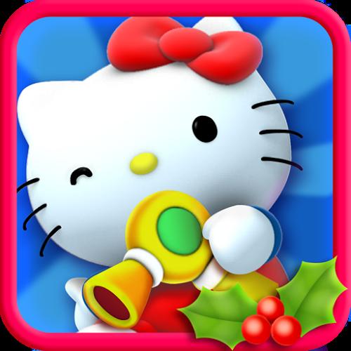 Hello Kitty Beauty Salon Seasons Download To Android Gratis