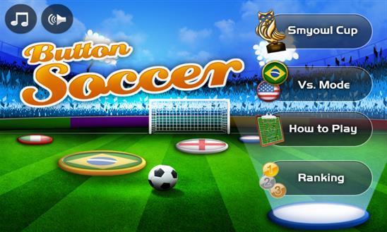 Button Soccer - Imagem 1 do software
