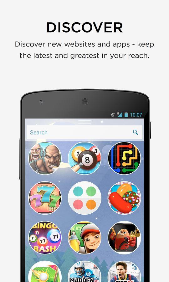 Spots - Imagem 2 do software