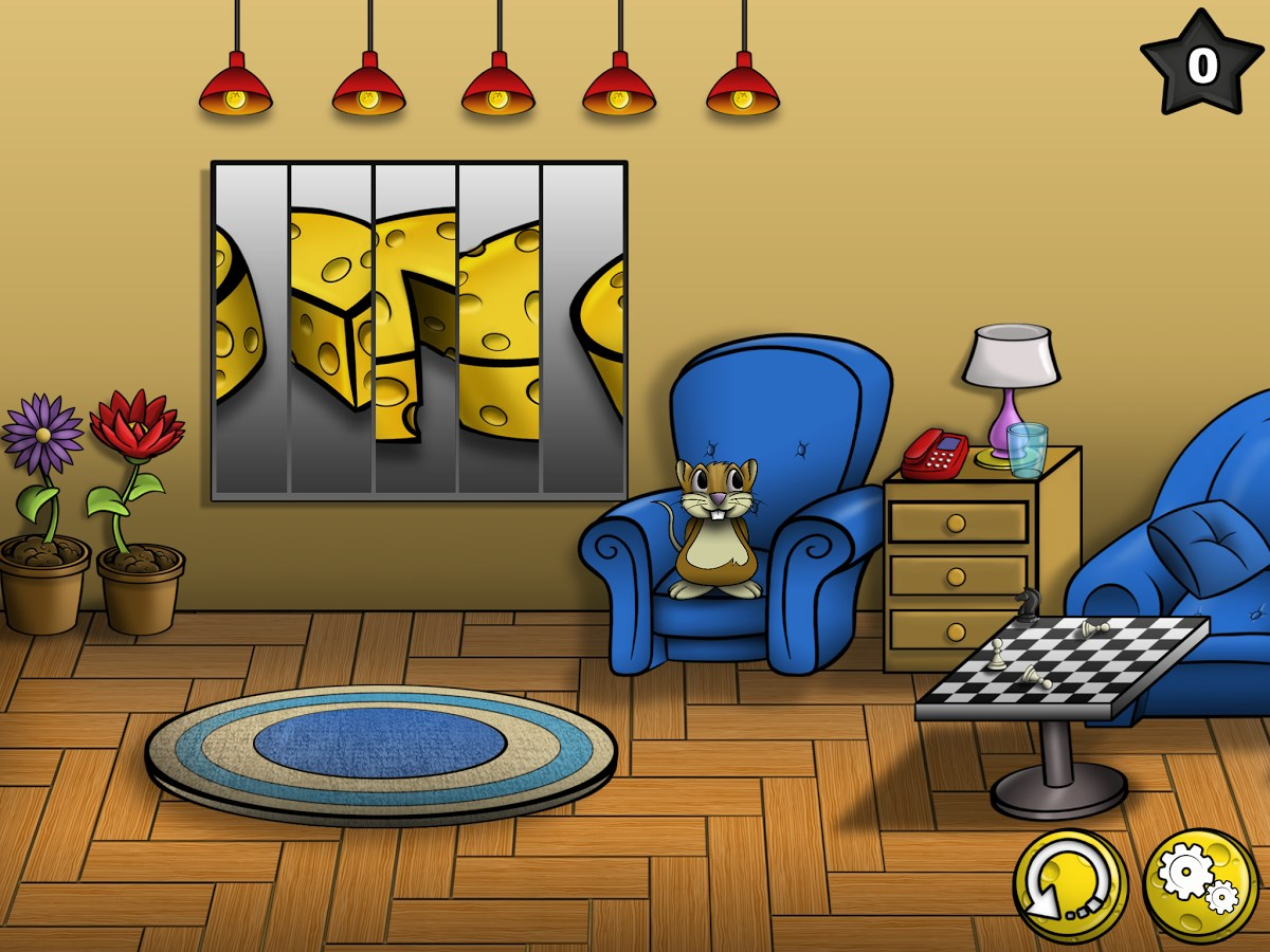 World of Cheese - Imagem 1 do software