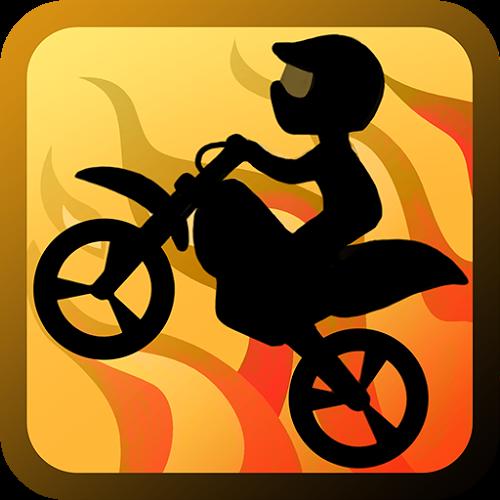 Logo Bike Race Free ícone