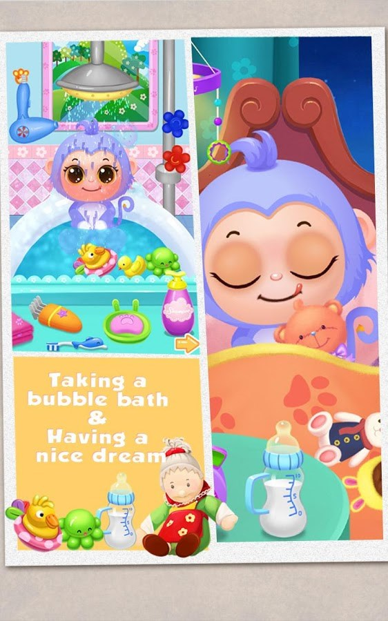 Pet Baby Care - Imagem 2 do software