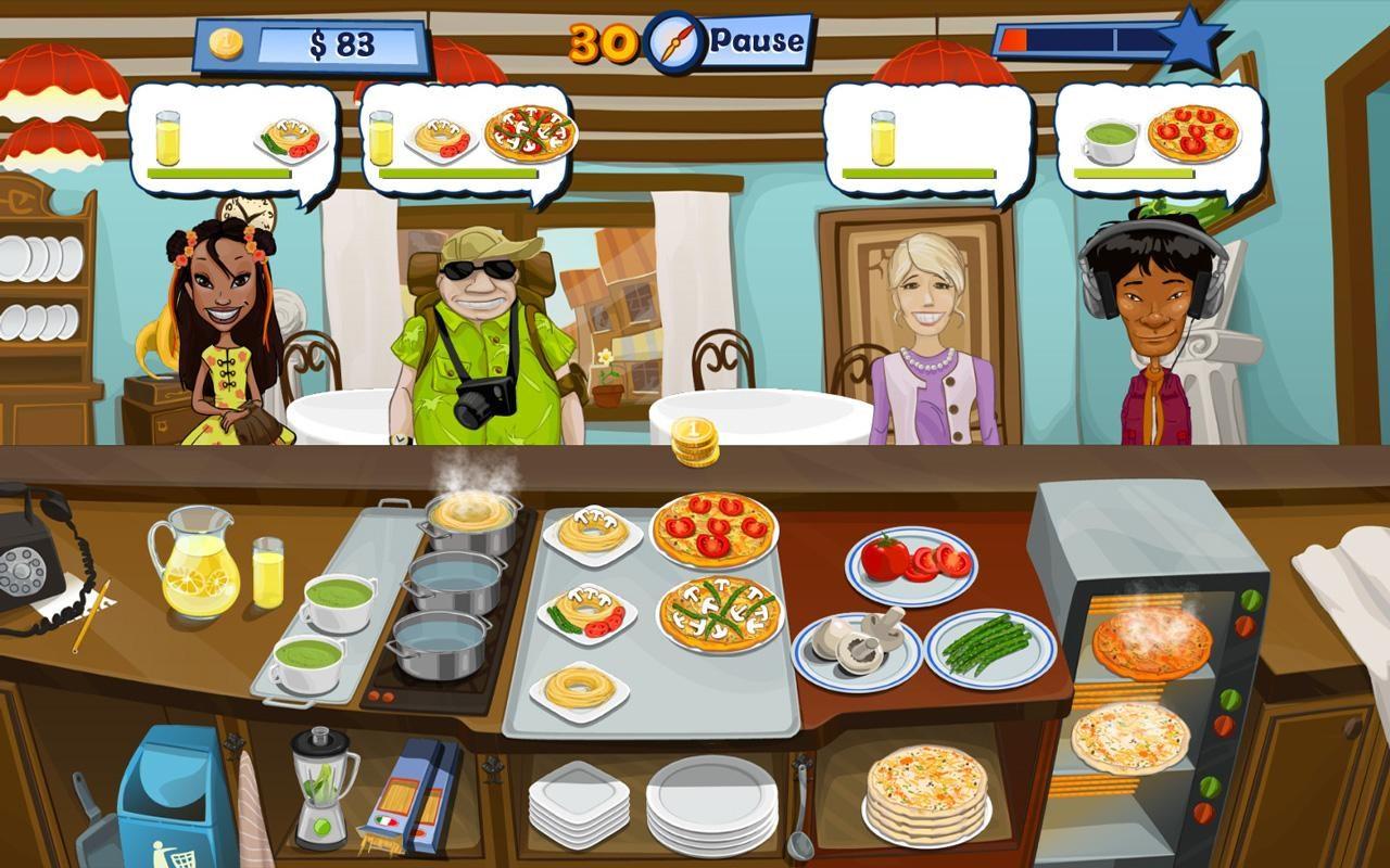 Happy Chef 2 - Imagem 1 do software
