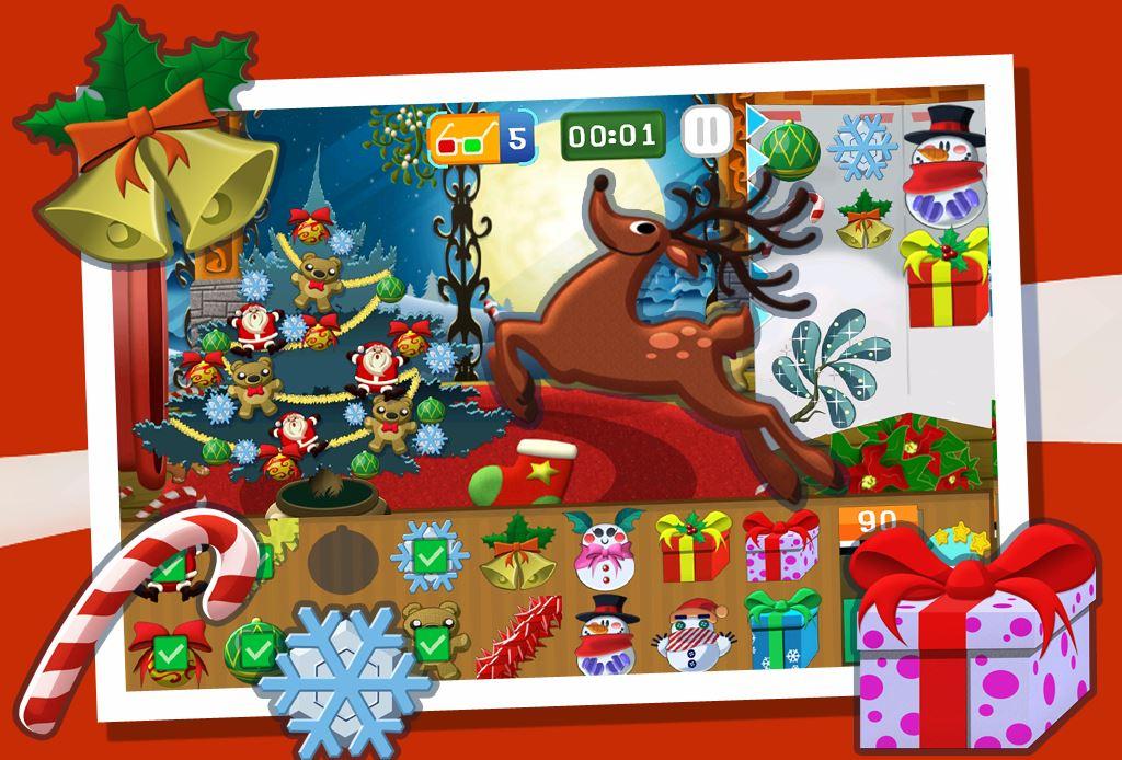 CHRISTMAS LEGEND - Imagem 1 do software