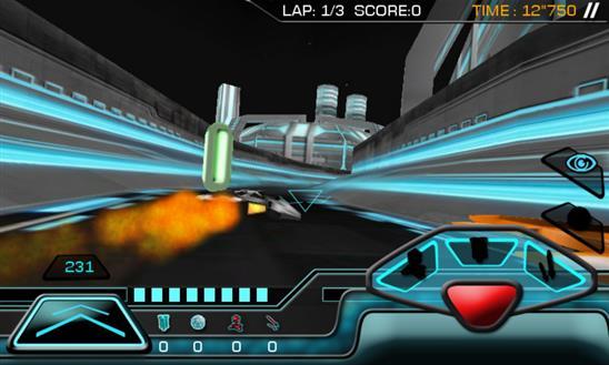 StarShip Racers - Imagem 1 do software