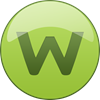 Logo Webroot Security & Antivirus ícone