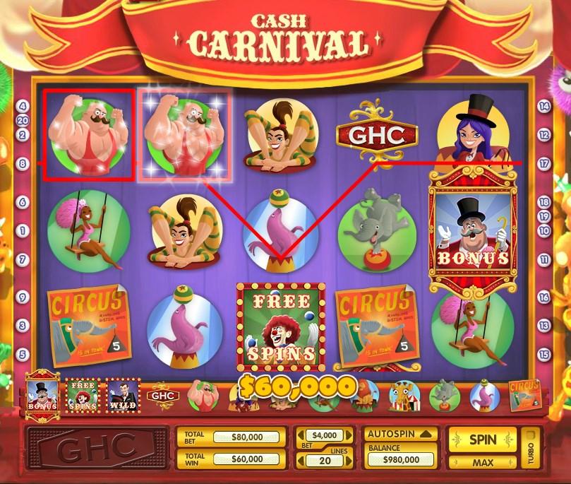 Gamehouse Casino