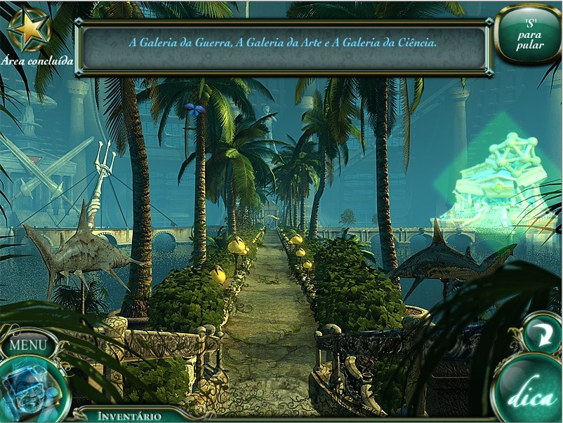 Empress of the Deep - The Darkest Secret Deluxe - Imagem 1 do software