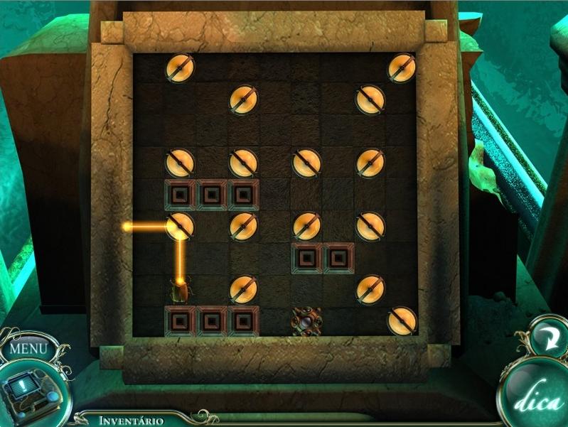 Empress of the Deep - The Darkest Secret Deluxe - Imagem 2 do software