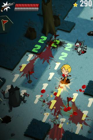 Zombie Minesweeper - Imagem 1 do software