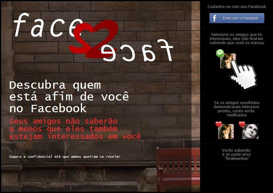 Face2Face - Imagem 1 do software