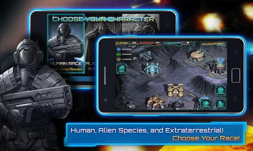 Galaxy War - Imagem 1 do software