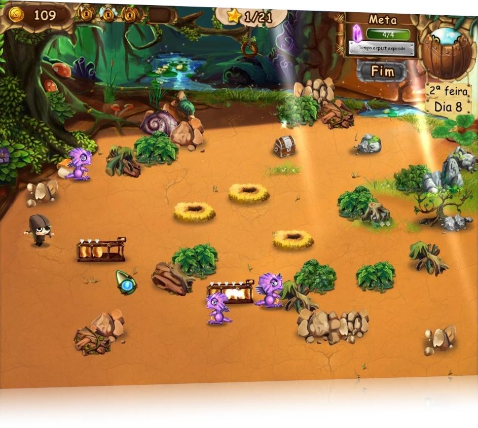 Dragon Keeper 2 Deluxe - Imagem 1 do software