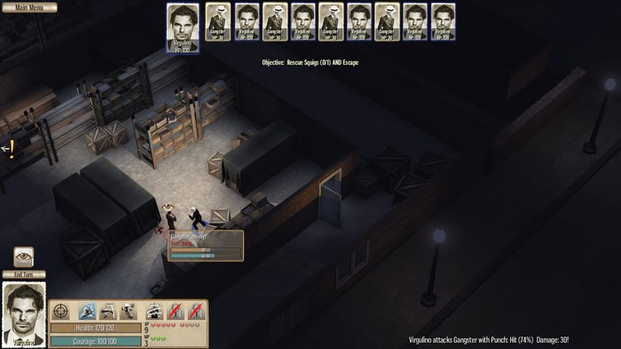 Omerta - City of Gangsters Download para Windows Grátis