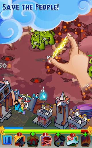 Zeus Defense - Imagem 2 do software