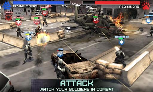 Rivals at War - Imagem 1 do software
