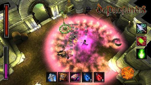 DeProfundis - Imagem 1 do software