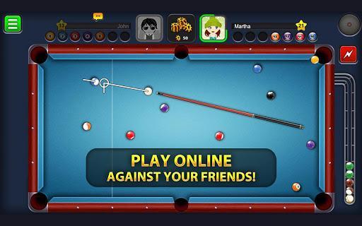 8 Ball Pool - Imagem 1 do software