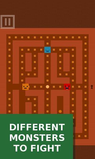 Pac Maze - Imagem 1 do software
