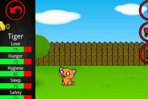 Pet Care 2 - Imagem 1 do software