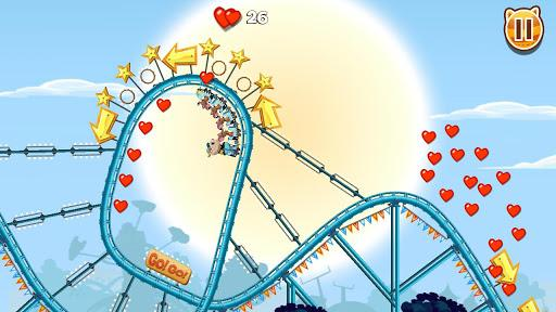 Nutty Fluffies Rollercoaster - Imagem 1 do software