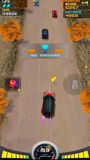 Death Racing 2: Desert - Imagem 1 do software