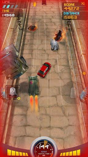 Death Racing 2: Desert - Imagem 2 do software