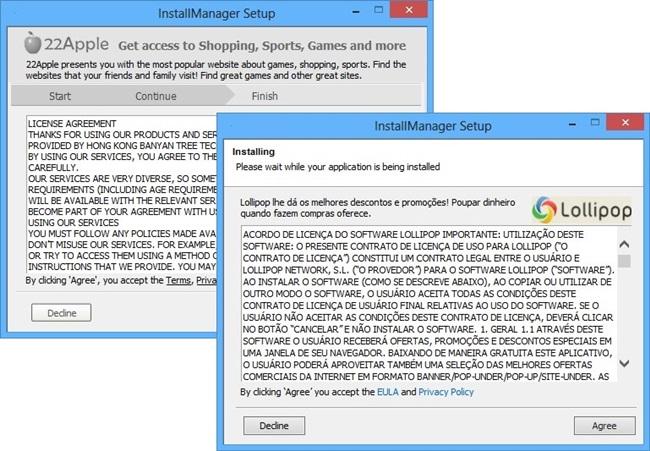 SterJo Startup Patrol - Imagem 2 do software