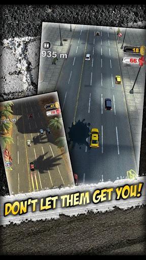 Suspect: The Run! - Imagem 1 do software