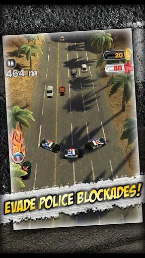 Suspect: The Run! - Imagem 2 do software