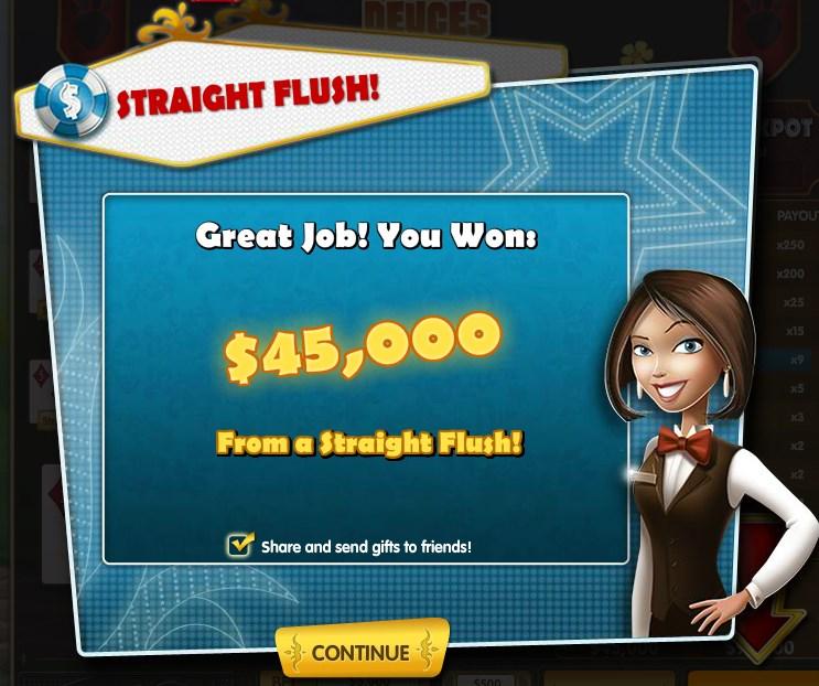 GameHouse Casino - Imagem 2 do software