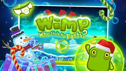 Wimp: Who Stole My Pants? - Imagem 1 do software