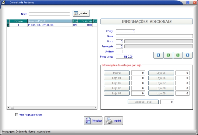 ControlsSoft01 - Imagem 1 do software