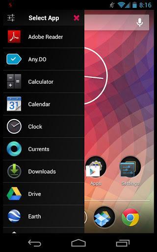 Sidebar Lite - Imagem 2 do software