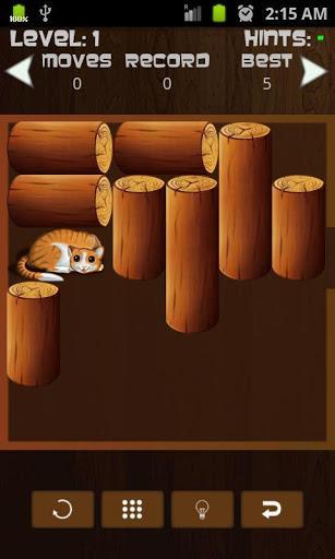 Cat Rescue - Puzzles - Imagem 1 do software