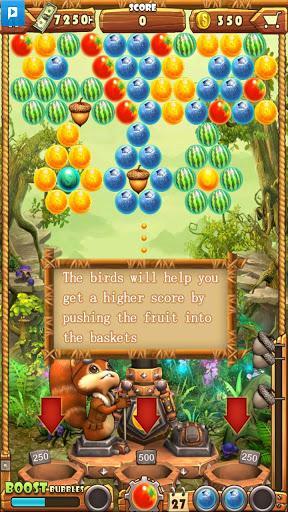 Acorn Buster - Imagem 1 do software