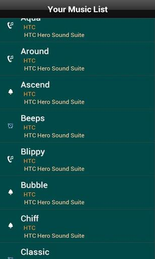 Audio Cutter - Imagem 1 do software