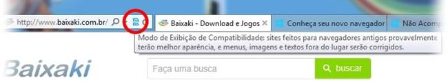 Internet Explorer 10 - Imagem 2 do software