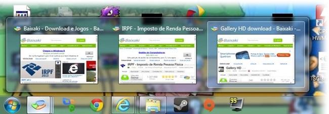Internet Explorer 10 - Imagem 3 do software
