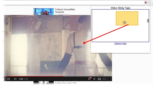 Video Tape - Imagem 1 do software