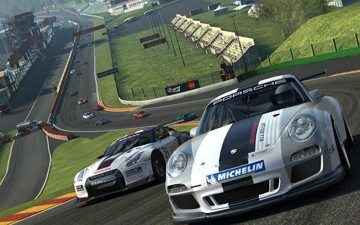 Real Racing 3 - Imagem 1 do software
