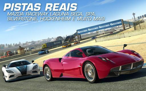 Real Racing 3 - Imagem 2 do software