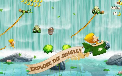 Benji Bananas - Imagem 1 do software