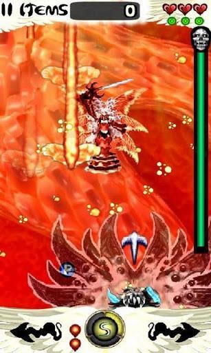 Angel Slash - Imagem 1 do software