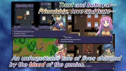 RPG Covenant of Solitude - Imagem 1 do software