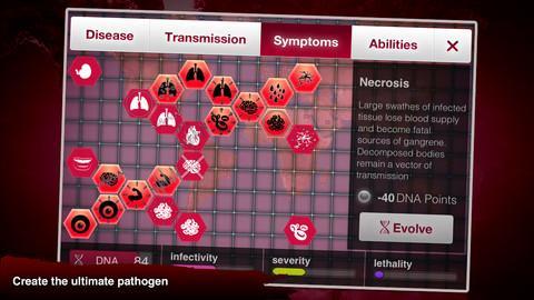 Plague Inc. - Imagem 2 do software