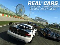 Imagem 3 do Real Racing 3
