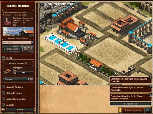 Romadoria - Imagem 1 do software
