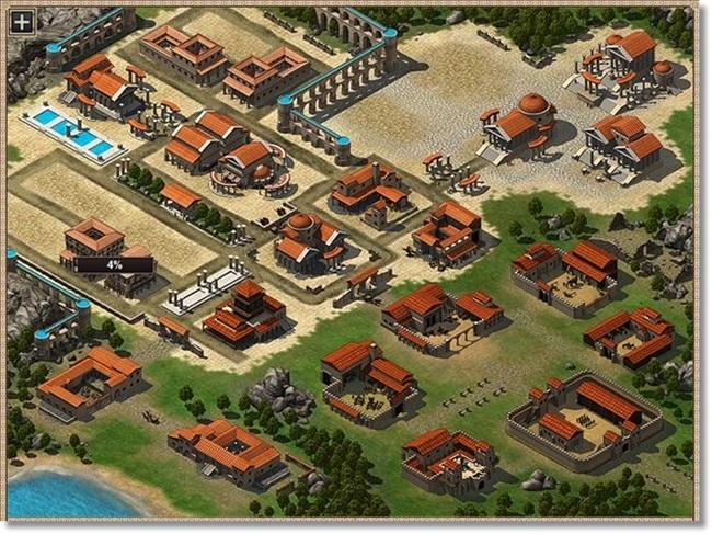 Romadoria - Imagem 2 do software